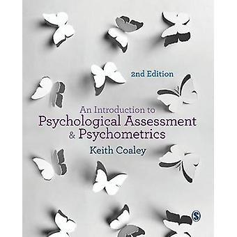 En introduktion til psykologiske vurdering og psykometri (2nd Gen