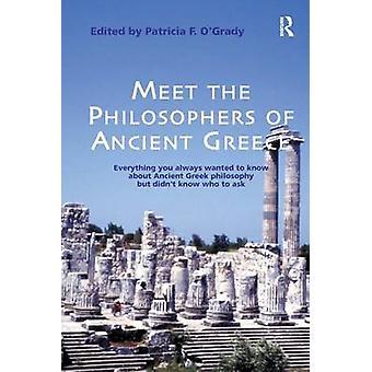 Möt filosoferna i antikens Grekland - allt du alltid velat