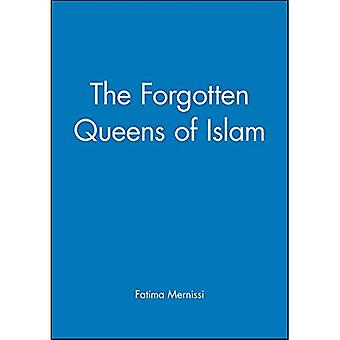 De vergeten koninginnen van de Islam