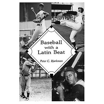 Baseball with a Latin Beat: A History of the Latin American Game