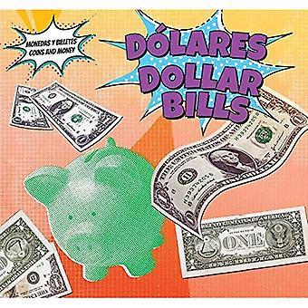Dolares - billets d'un Dollar (Billetes y Monedas / pièces de monnaie et de l'argent)