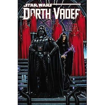 Star Wars: Darth Vader Vol. 2