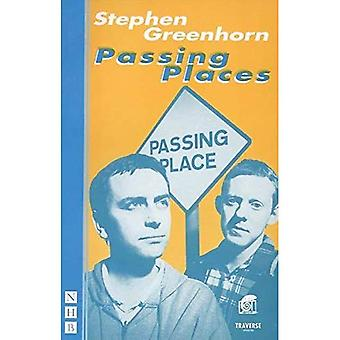 Passing Places (Nick Hern Books)