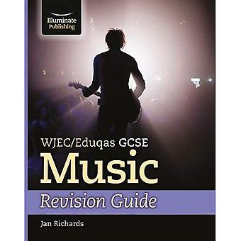 WJEC/Eduqas GCSE Music Revision Guide