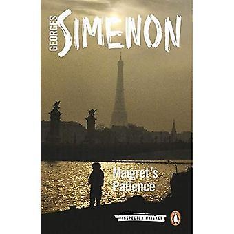 Maigret's Patience: Inspector Maigret #64 (Inspector Maigret)