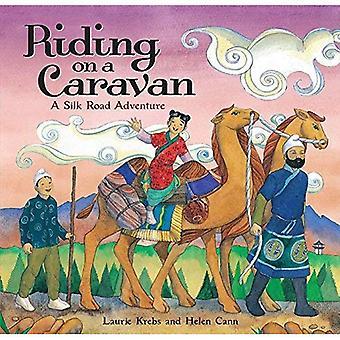 Riding on a Caravan: 2017