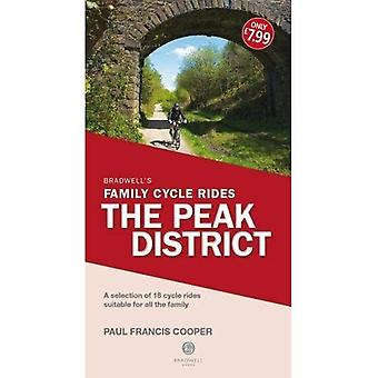 Bradwell's Family Cycle Rides: The Peak District