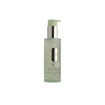 LIQUID FACIAL SOAP oily skin with pump