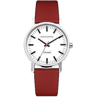 Danish design mens watch IQ19Q199 - 3316322