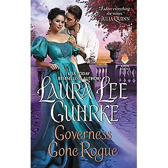 Guvernante gått Rogue - Kjære Lady Truelove av guvernante Gone Rogue - Dea