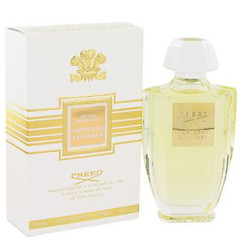 Aberdeen Lavander by Creed Eau De Parfum Spray 3.3 oz / 100 ml (Women)