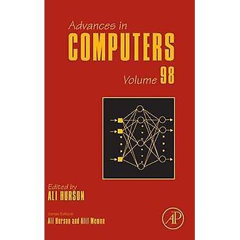 Hurson ・ アリによってコンピューターの進歩