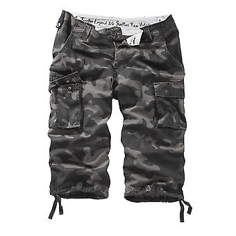 Surplus men's Cargoshorts Trooper legend 3/4