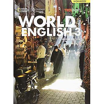World engelska: nr.3
