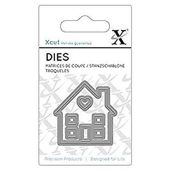 Xcut Dinky sterven huis (XCU 503332)