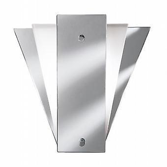 Searchlight WL176 6201 Modern Wall Lights Single