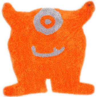 Rugs -Tom Tailor Kids - Monster - Orange
