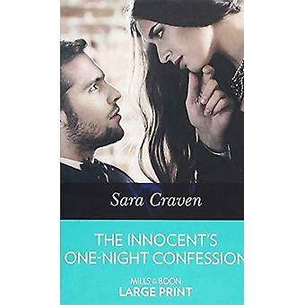 The Innocent's One-Night Confession by The Innocent's One-Night Confe