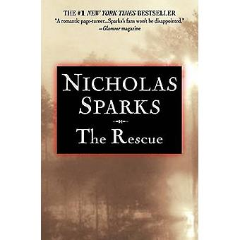 The Rescue by Nicholas Sparks - 9780446696128 Book