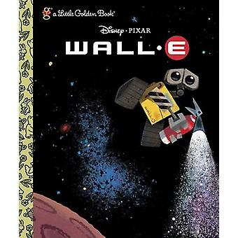 Wall-E by Vick-E - Jean-Paul Orpinas - Scott Tilley - 9780736424226 B