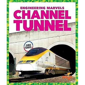 Channel Tunnel by Vanessa Black - 9781620316986 Book