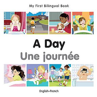 A Day by Milet Publishing - 9781785080395 Book