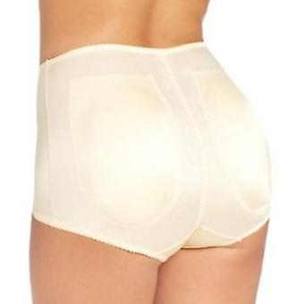 Rago style 914 - panty brief light shaping/removable pads