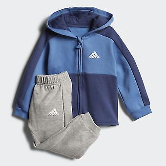 Adidas Niemowlę Boys sportowy dres