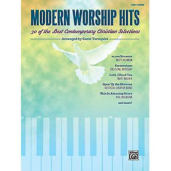 Modern Worship Hits: 30 of� the Best Contemporary Christian Selections