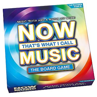 Paul Lamond Now That's What I Call Music Trivia Game