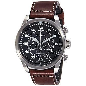 CITIZEN horloge man Ref. CA4210-16E