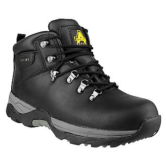 Amblers Safety Mens FS17 Waterproof Lace up Hiker Safety Boot