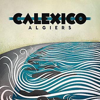 Calexico - Algiers [Vinyl] USA import