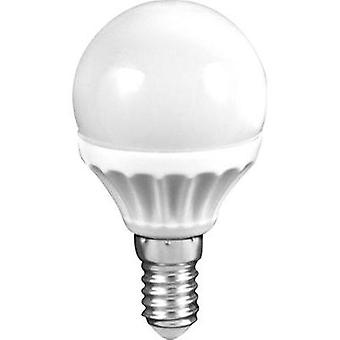 LED (monochrome) Müller Licht 230 V E14 3 W = 25 W Warm white EEC: A+ Droplet (Ø x L) 45 mm x 74 mm 1 pc(s)