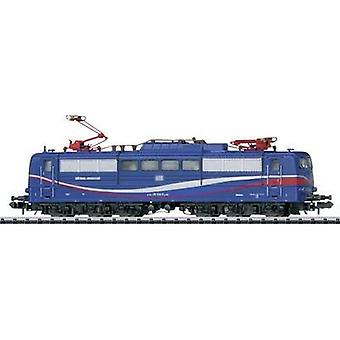 MiniTrix T16493 MiniTrix T16493 N BR 151 Era VI Electric Locomotive