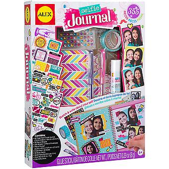 Journal de Selfie Kit-107S