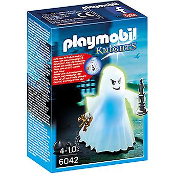 Playmobil 6042 Castle Ghost with Rainbow LED