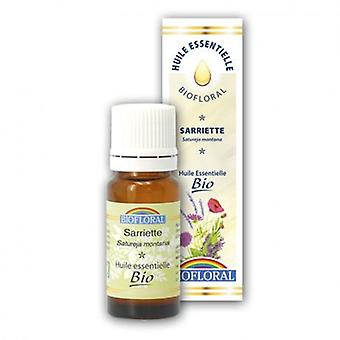 Biofloral Savory Essential Oil (Woman , Cosmetics , Body Care , Treatments)