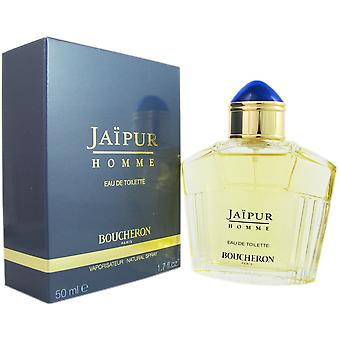 Jaipur Men by Boucheron 1.7 oz EDT Spray
