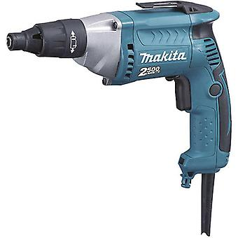 Makita FS2500 110v Tek Gun Construction tournevis