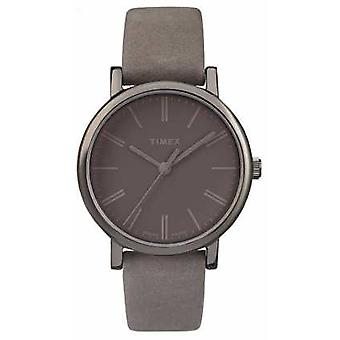 Timex Unisex Originals Tonal Grey TW2P96400 Watch