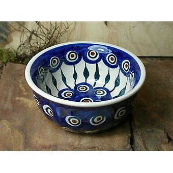 Waves edge Bowl, 2nd choice, Ø 11 cm, height 6 cm, tradition 10 - BSN 61009