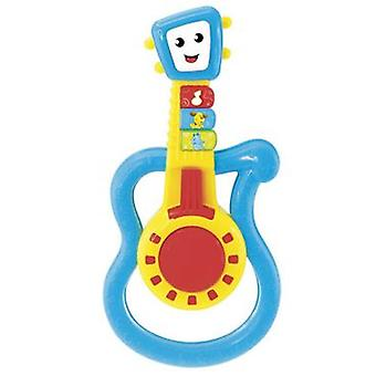 Fentoys Child Guitar (Toys , Educative And Creative , Music , Infants)