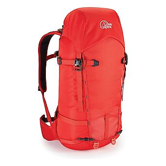 Lowe Alpine Peak Ascent 32 Backpack (Haute Red)