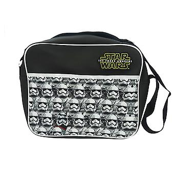 Star Wars Episode 7 The Force Awakens Crush the Resistance Courier Messenger Bag