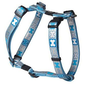 Rogz Rogz Harness Puppy Sj243-Y (Dogs , Collars, Leads and Harnesses , Harnesses)