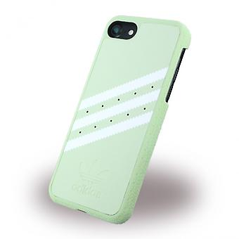 Adidas moulded hard case for Apple iPhone 7 protective cover case Green