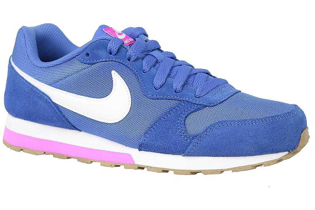 Nike Md Runner 2 GS 807319-404 Kids sneakers
