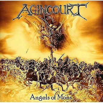 Agincourt - Angel af Mons [CD] USA import