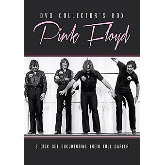 Pink Floyd - DVD Collectors Box [DVD] USA import